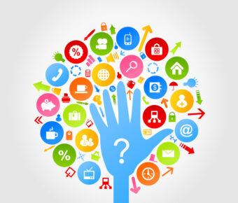 Blogs og hjemmesider – hvad er forskellen?